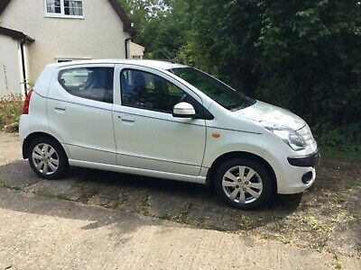 NISSAN PIXO 2012  (62 plate ) drives really well