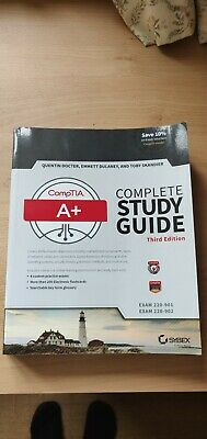 CompTIA A+ Complete Study Guide 3rd Edition