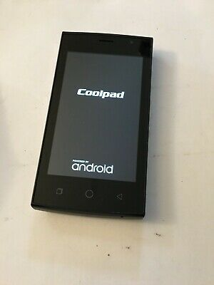 GOOD CONDITION T-MOBILE Coolpad Catalyst 3622A 8Gb Black
