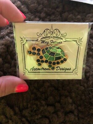 Mag Friends Accoutrement Designs TURTLE Needle Minder