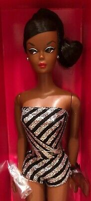 60th Sparkles Barbie Convention 2019 Swimsuit Doll AA. NBDCC USA Exclusive