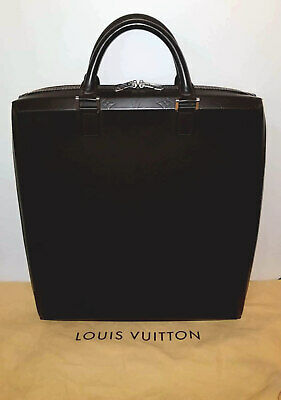 Louis Vuitton Elvin Monogram Glace Tote Bag