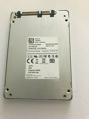 """Lite-On SSD LCS-256M6S 2.5"""" 256GB"""