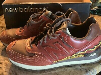 more photos 2571f bfd26 NEW BALANCE 574 LERD Very Rare Limited Edition