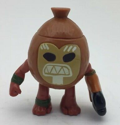 Disney Moana Funko Mystery Mini Vinyl Figure Crab Claw Kakamora w// Spear
