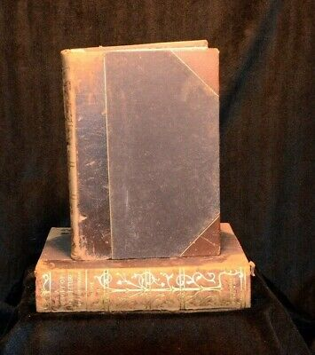 Antique Architecture Books-A History of Architecture Sturges & Frothingham 1909