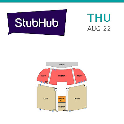 Ringo Starr and His All Starr Band Tickets - Prior Lake