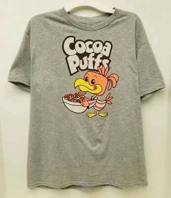 "Funko Pop Tees Ad Icons Target Ex ""Sonny The Cuckoo"" Size L Child's T-Shirt ONLY"