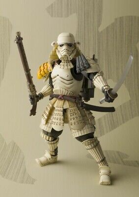 STORMTROOPER SAMURAI - Limited Edition (New in the Original Box)