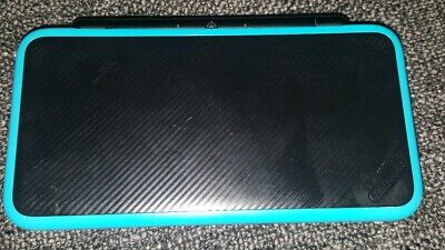 REFURBISHED MODDED 2DS (32GB SD) - Electric Blue 2 - $179 95