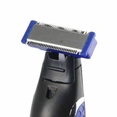 Replacement Razor Micro Solo Touch Shaving Refill Shaver Head Blade Double Sided