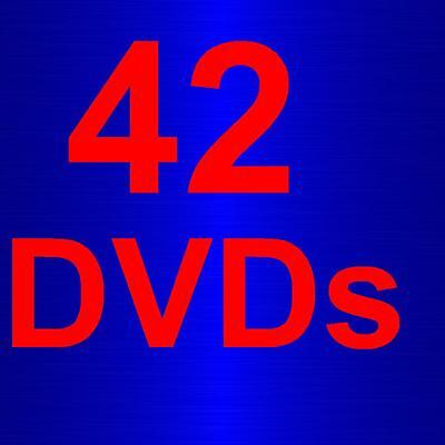 PLASTERING PLUMBING WALLING BUILDING DVDs/DIY/TIMBER FRAME/VIDEO BRICKLAYING 8i