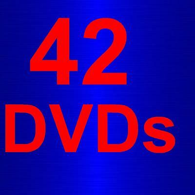 PLASTERING/PLUMBING/WALLING/BRICKLAYING/BUILDING DVDs/DIY/TIMBER FRAME/VIDEO ts