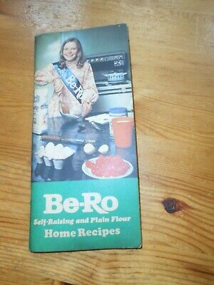 Bero Home Recipes Cookery Book  Issue 33
