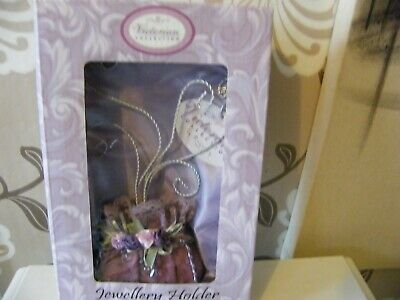 Victorian Collection By Regency Jewellery Holder - BNIB