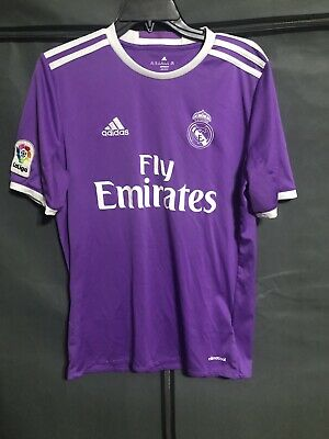 online store 25fbd 7f703 100% OFFICIAL AUTHENTIC Cristiano Ronaldo Real Madrid 15/16 ...