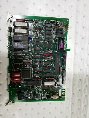 Barber Colman Data Handler PCB
