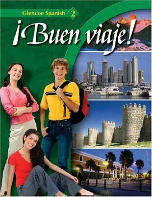 Buen Viaje! Level 2 by Mcgraw-Hill