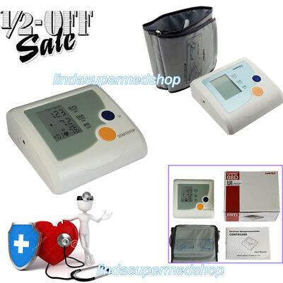 CONTEC Ambulatory Blood Pressure Monitor Sphygmomanometer NIBP 08D Arm Use