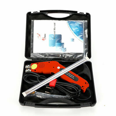 Electric Hot Wire Cutter Knife Heating Cutter Foam Sponge Cutting Machine 250W