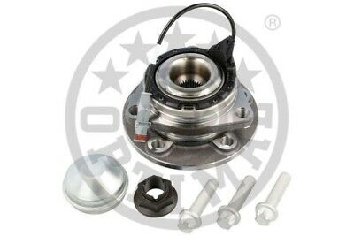 OPTIMAL Radlagersatz Radlager Satz Wheel Bearing Vorne 201629