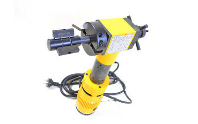 ISY-80 Electric ID Mounted Pipe Tunnel Bevelling Grooving Machine 220V