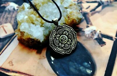 10 Enchantments Magick Pendant Attract Wealth Love Money ProfessionalWitchspirit