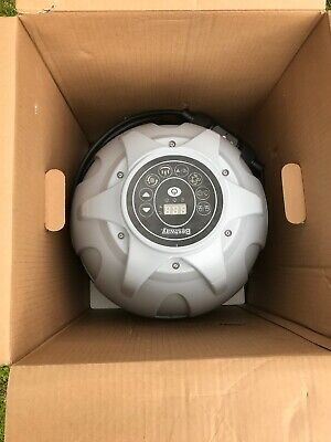 Lay z Bestway Spa Pump for sale Miami Vegas Paris Hot Tub With 60 Days Guarantee