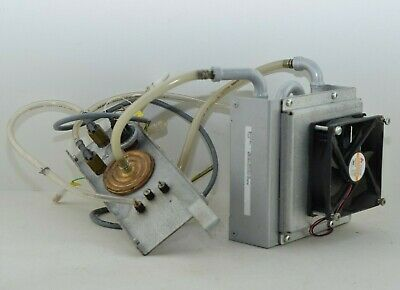 Sirona Mc Xl Milling Unit Cooler 0.07 Ltr Typ Pressure Switches, Damping, Fan