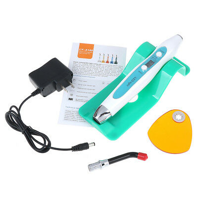 1200~2000mw led curing light dental wired&wireless cordless dentist cure lamp uj