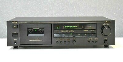 NAKAMICHI CR-2E Highend Tapedeck  Top Zustand