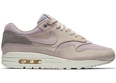 Details about Nike Air Max 1 Pinnacle Size 10 Used Pink