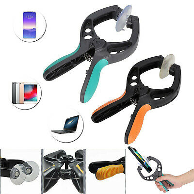 Cup Clamp Cell Phone Screen Opening Mobile Phones Plier Suction LCD Repair Tool