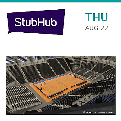 Indiana Fever at Los Angeles Sparks Tickets - Los Angeles