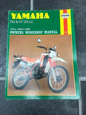 Drum Clutch Cable for 1984 Yamaha DT 125 LC Mk 1