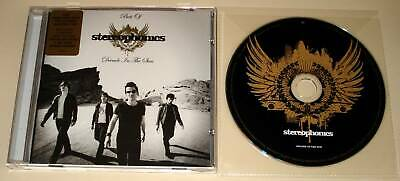 STEREOPHONICS : BEST OF..Decade in The Sun  HITS CD Album (2008)  Ex/Mint.