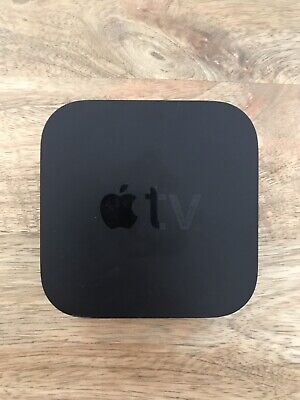 Apple TV (3rd Generation) 8GB HD Media Streamer A1469 NO REMOTE