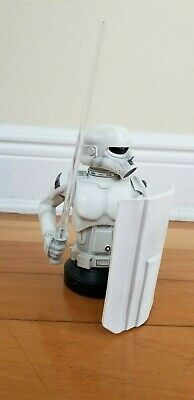 Gentle Giant Sdcc 2012 Cuscinetto Stormtrooper Mcquarrie Mini Busto 1490/1800