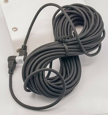 Canon ET-1000N3 Extension Cord Cable For RS-80N3 TC-80N3 & Pro EOS DSLR Cameras