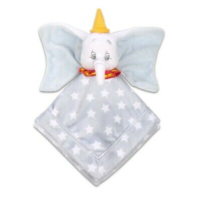 Disney Dumbo Security Blanket