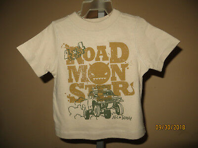 Old Navy Baby Boy Shirt Sz 6-12 Mos