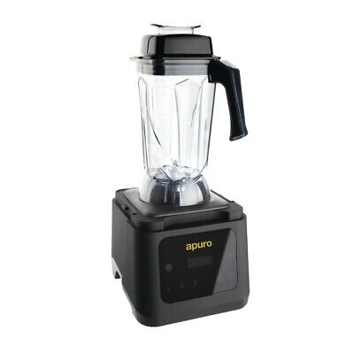 Apuro Blender with Touch Control - 2.5Ltr Jug