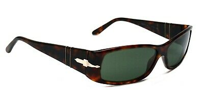 Persol Sunglasses Frames Havana Unisex 2808-S Made in Italy Discounted