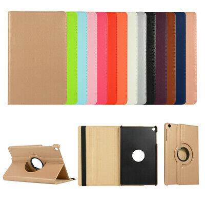 Rotating Stand PU Leather Case For Samsung Galaxy Tab A 10.1 2019 SM-T510 T515