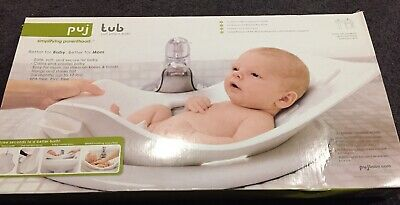 Puj Tub Soft Infant Bath