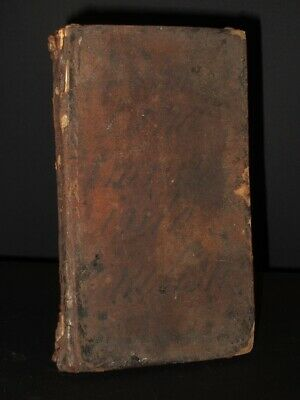 A Translation of the Pharmacopoeia 1824 1st Ed Handwritten Pharmacy Preparations
