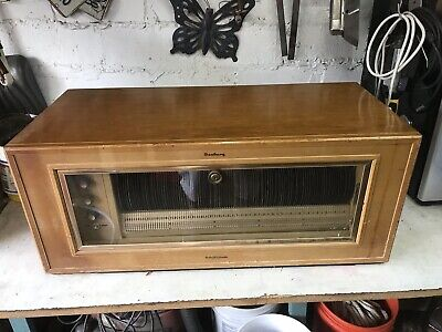 Seeburg Select-O-Matic Jukebox with over 90 records - All Offers Considered