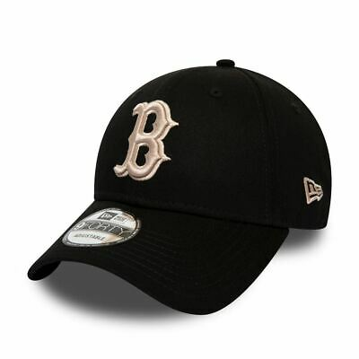 New Era League Essential 9Forty Cap ~ Boston Red Sox