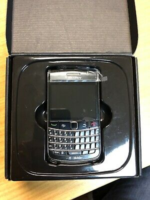 BlackBerry Bold 9700 (Unlocked) Smartphone