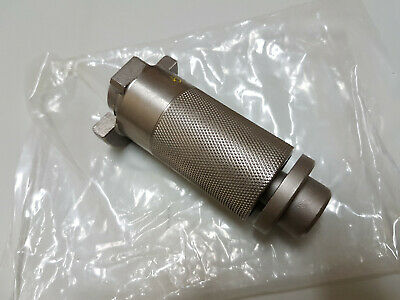 Bosch CP2 Injection Pump Mounting Mandrel Base Stoppers 0986612869